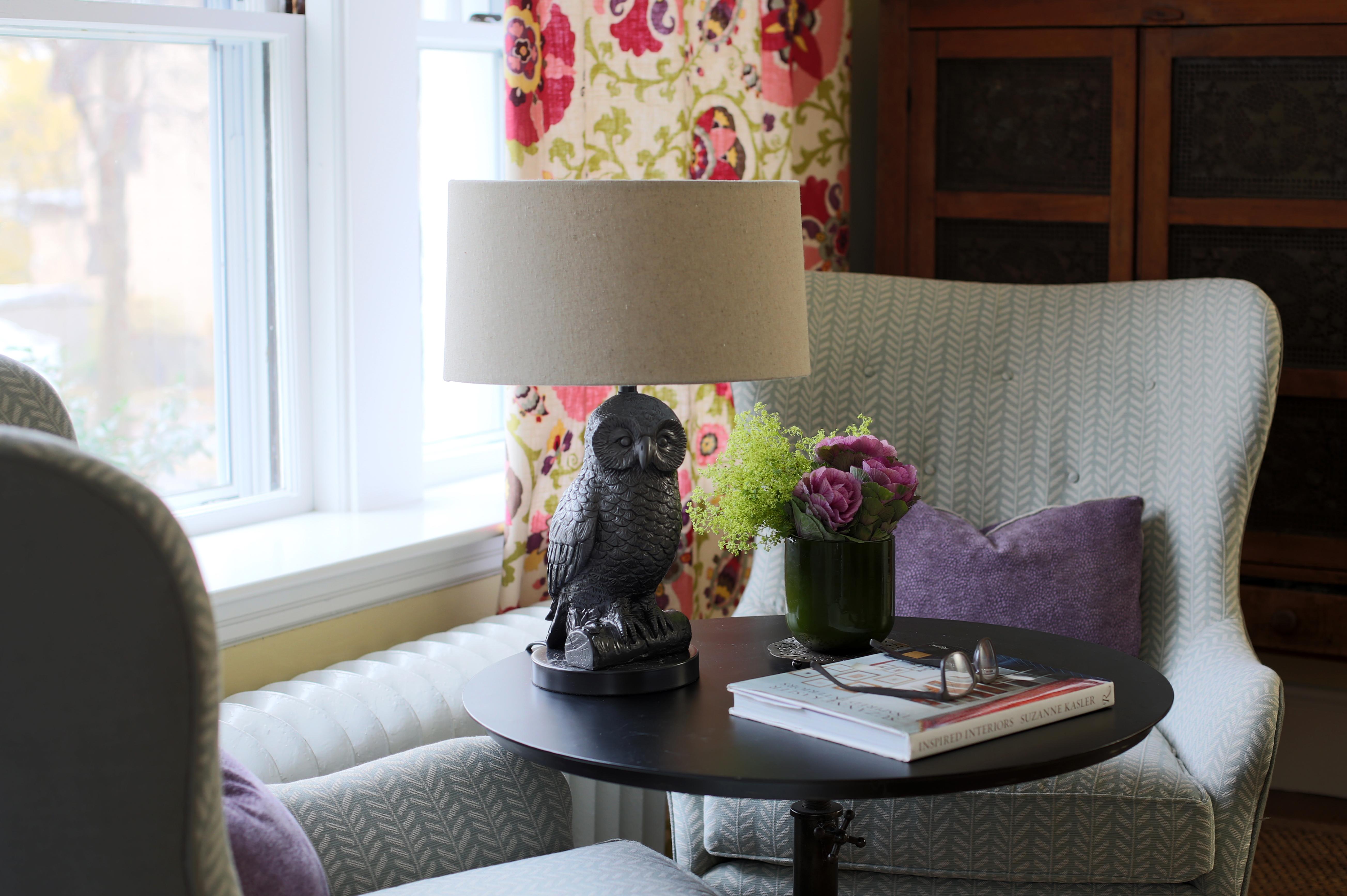 LeBlanc Design | Residential Interiors